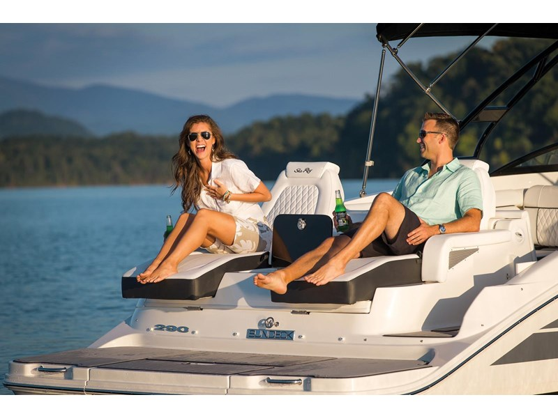 sea ray 290 sundeck 297315 004