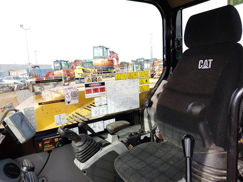 caterpillar 308e2.cr 515806 013