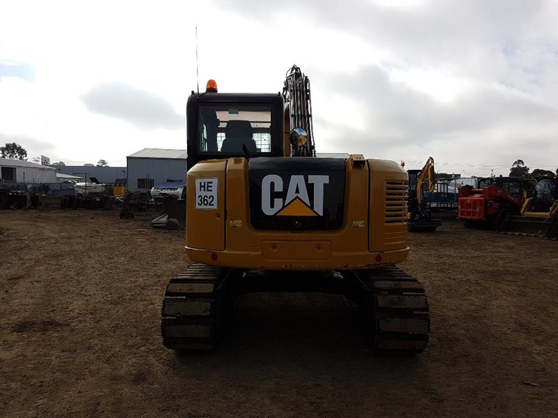 caterpillar 308e2.cr 515806 003