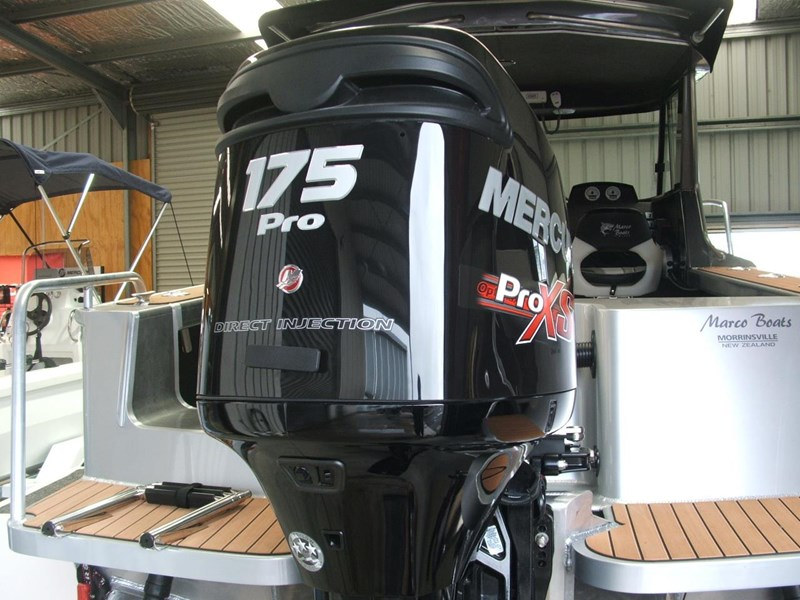 mercury 175hp optimax pro xs 497315 001
