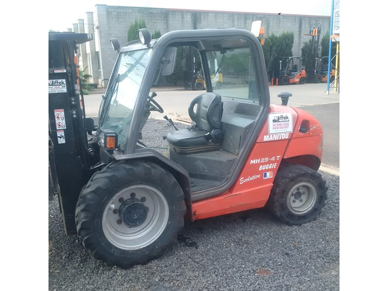 manitou mh25-4t 516332 006