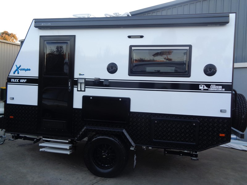 the little caravan company x-scape off road 516838 019