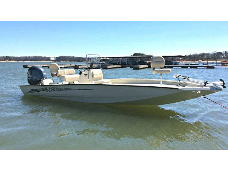 xpress boats h22b centre console fishing boat 516910 005