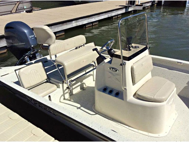 xpress boats h22b centre console fishing boat 516910 017