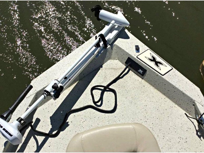 xpress boats h22b centre console fishing boat 516910 011