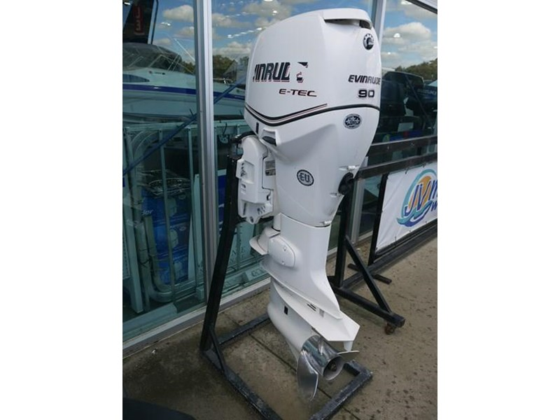 evinrude 90dpx 518046 001