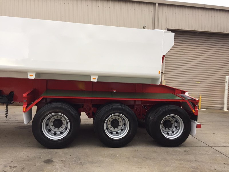 stonestar side tipper trailer 23m3 308566 008