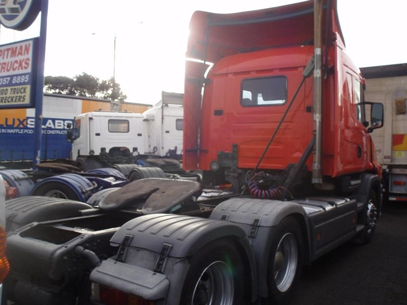 scania t124g 189133 020