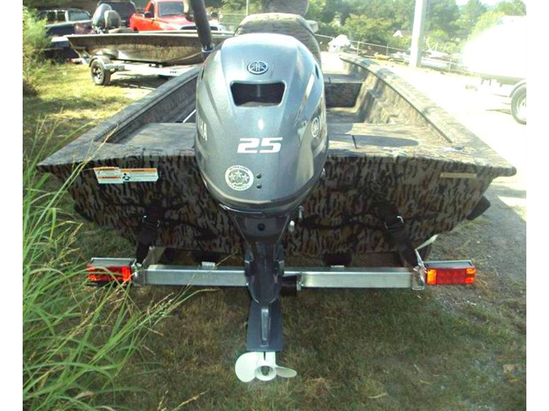 xpress boats hd15dbx hunting/fishing boat 520296 007