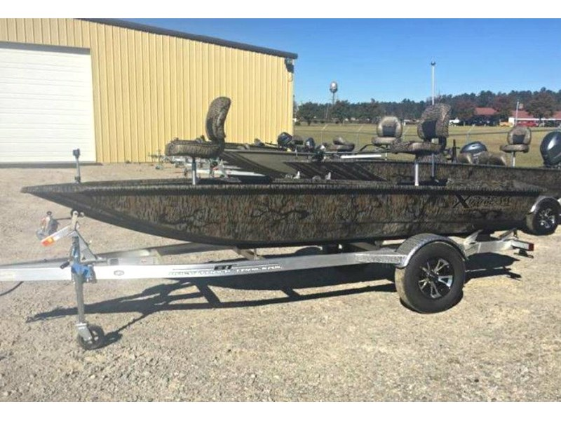 xpress boats hd15dbx hunting/fishing boat 520296 005