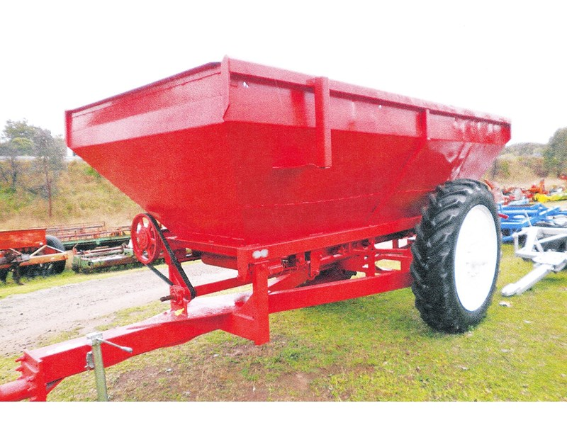 bredal belt spreader 520403 001