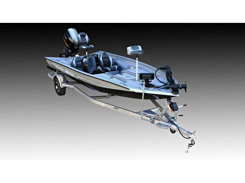 bass boat xpress x19 pro tournament bass fishing boat 521886 005
