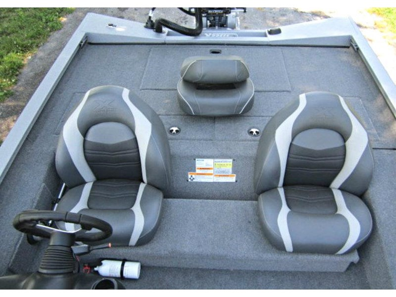 bass boat xpress x19 pro tournament bass fishing boat 521886 019