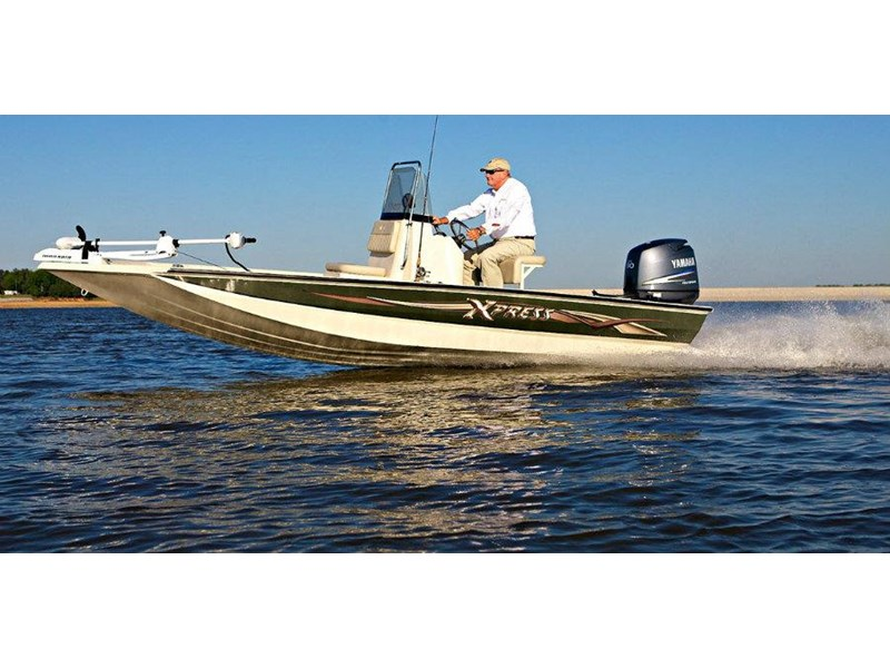 xpress boats h22b centre console fishing boat 516910 004
