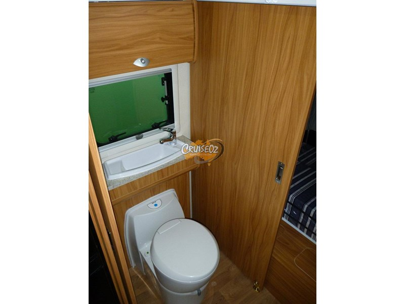 golf maxxi 573 - shower/toilet 523254 009