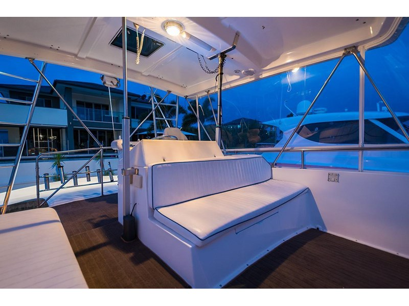 bertram 45' flybridge 523932 018