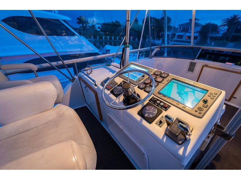 bertram 45' flybridge 523932 019