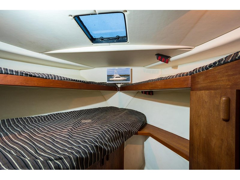 bertram 45' flybridge 523932 006