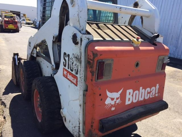 2012 BOBCAT S185 for sale