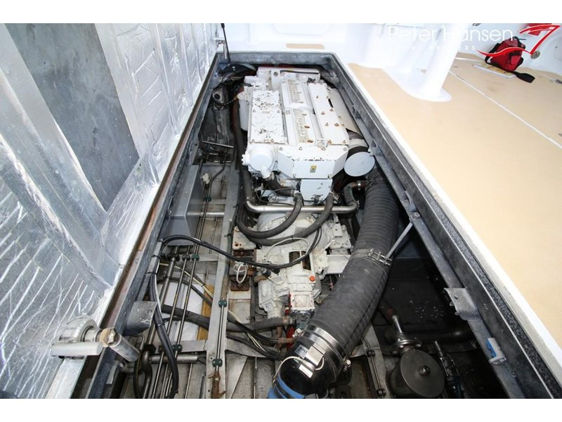 alloy 16m ex police commercial workboat 525559 015