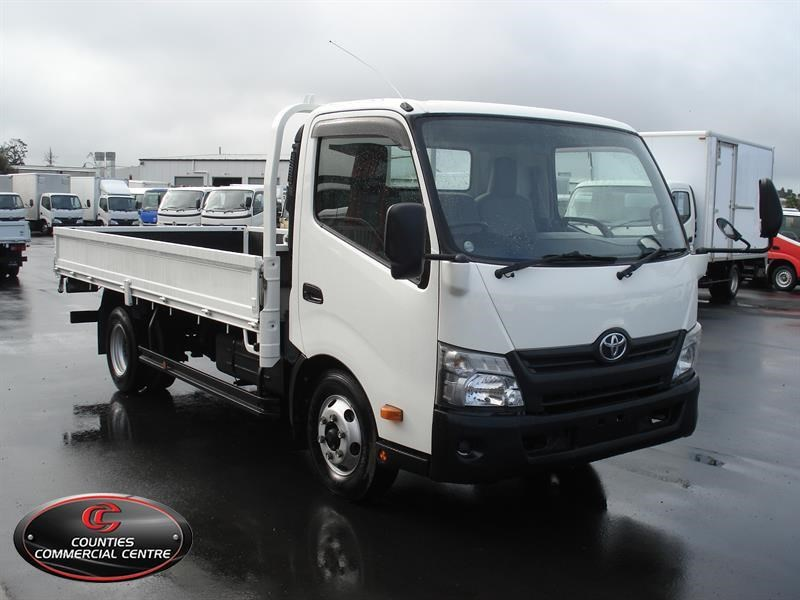 toyota toyoace 526232 001