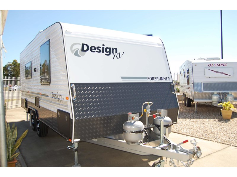 design rv forerunner 3 19'6 470679 002