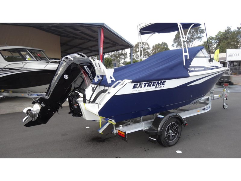 extreme 545 sport fisher 410971 002