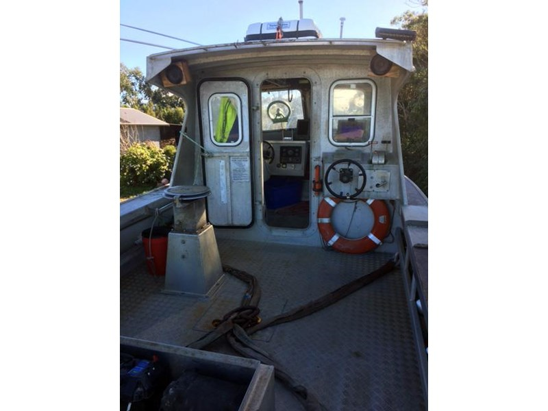 commercial lobster /trap /crab boat 526968 006