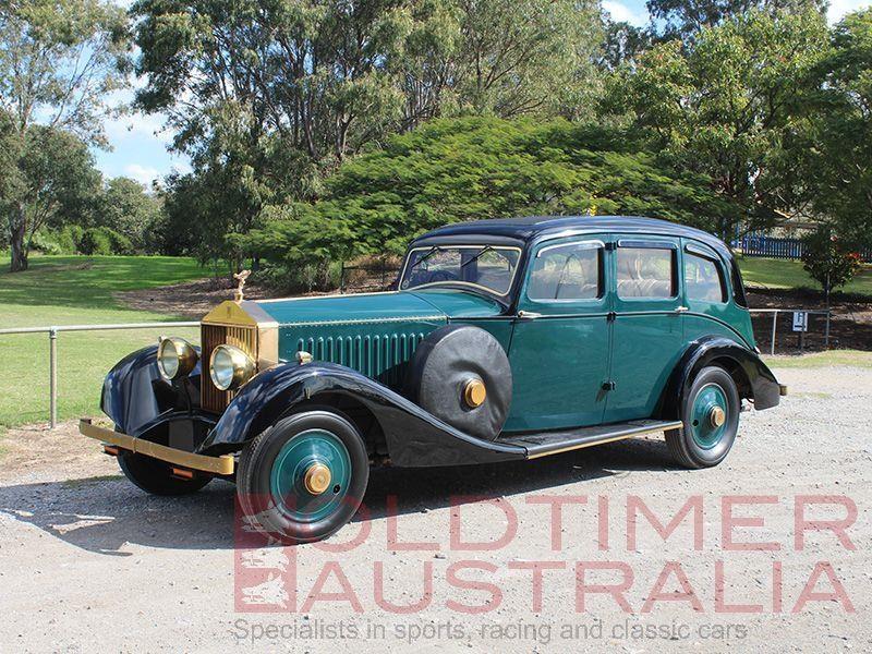 1925 ROLLS-ROYCE PHANTOM 1 for sale