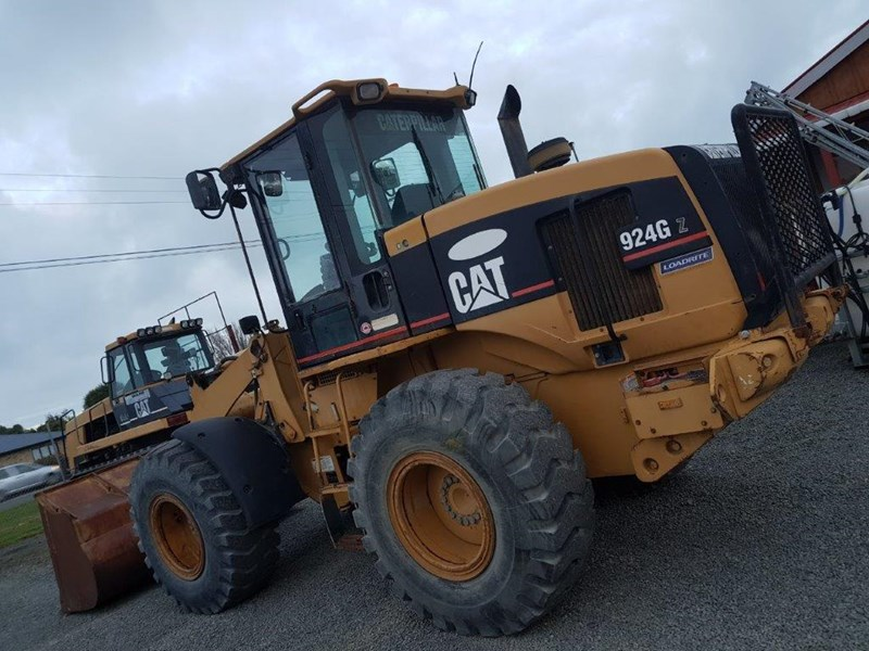 caterpillar 924 gz 463894 002