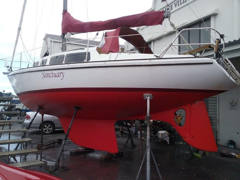 easterly yachts - 531350 001