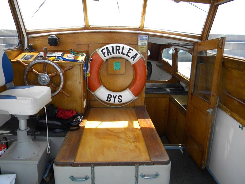 custom carvel timber cruiser 26' 530932 002