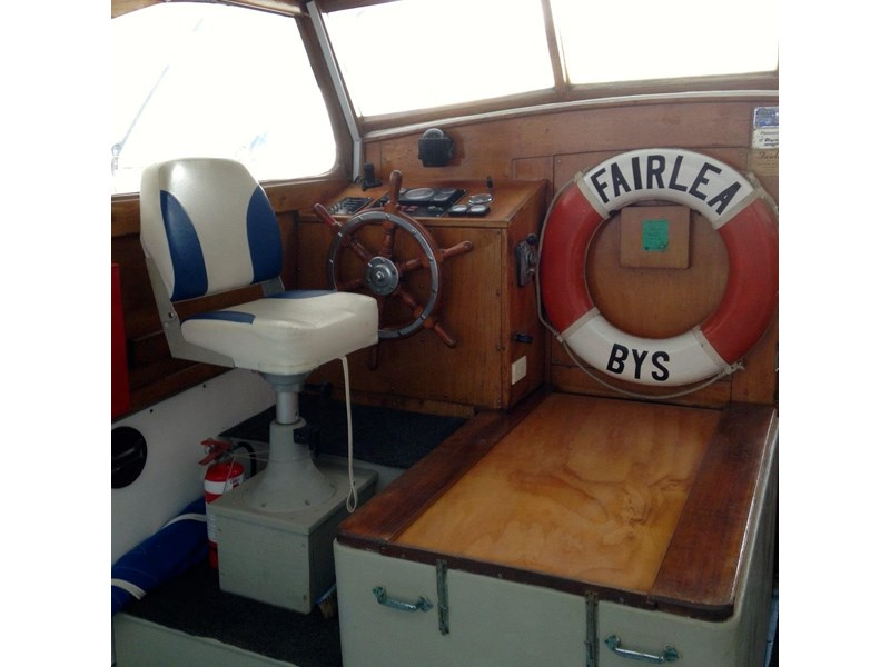 custom carvel timber cruiser 26' 530932 005
