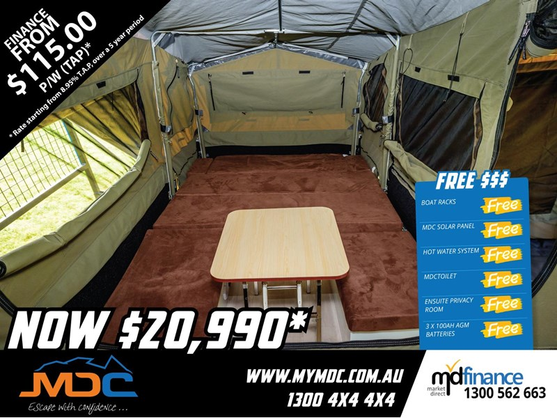 market direct campers cruizer slide 430305 003