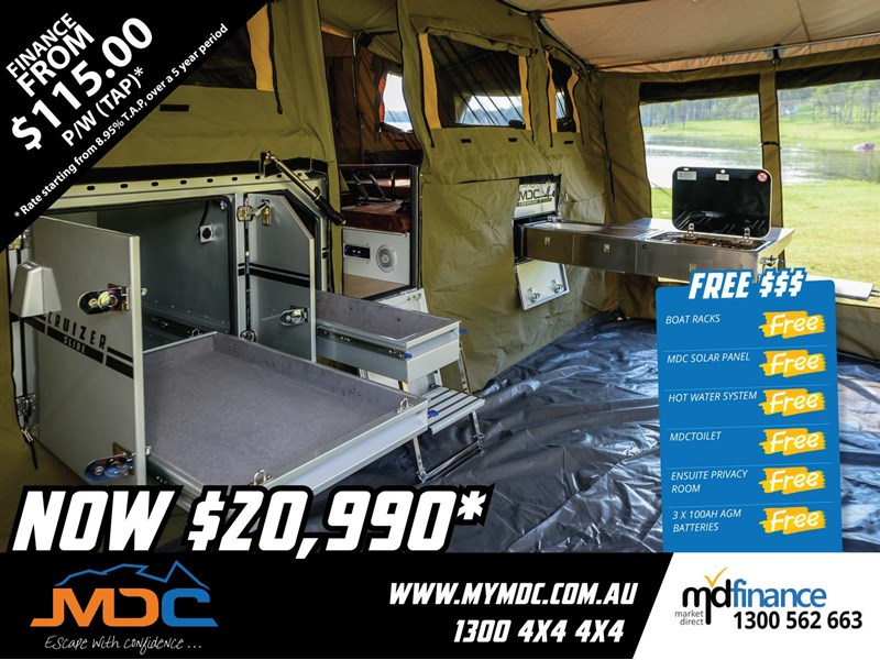 market direct campers cruizer slide 430305 024