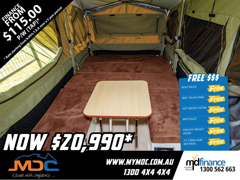 market direct campers cruizer slide 430305 031