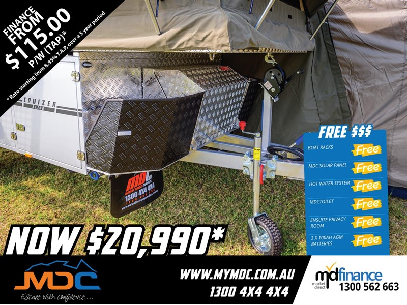 market direct campers cruizer slide 430305 038