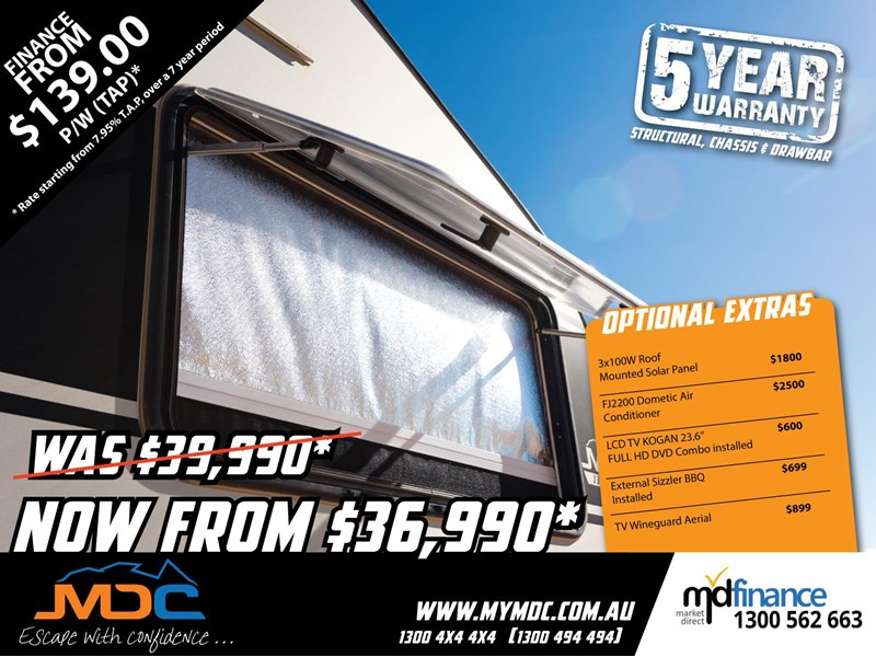 market direct campers xt12-hr 430273 010