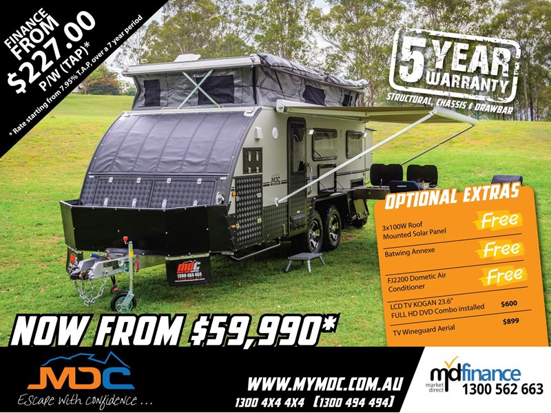 market direct campers xt17-t 493010 002