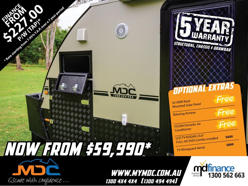 market direct campers xt17-t 493010 008