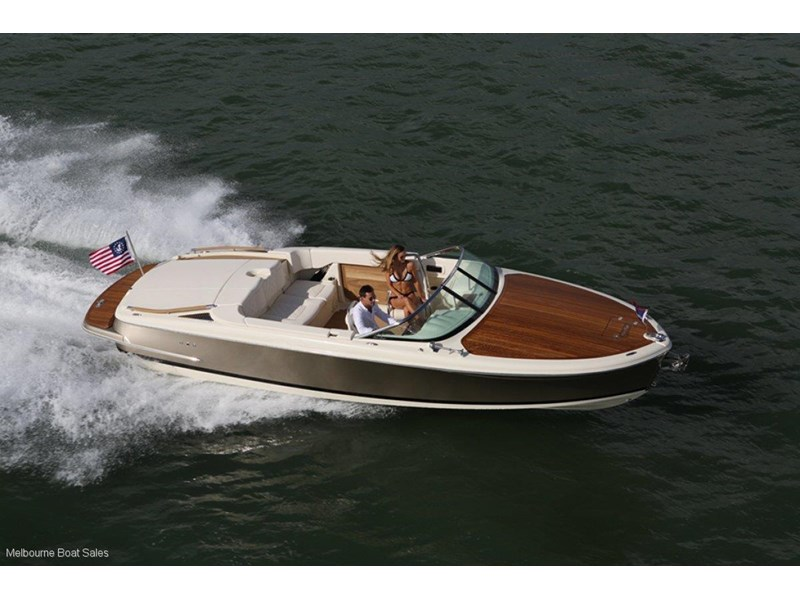 chris craft capri 27 532237 001