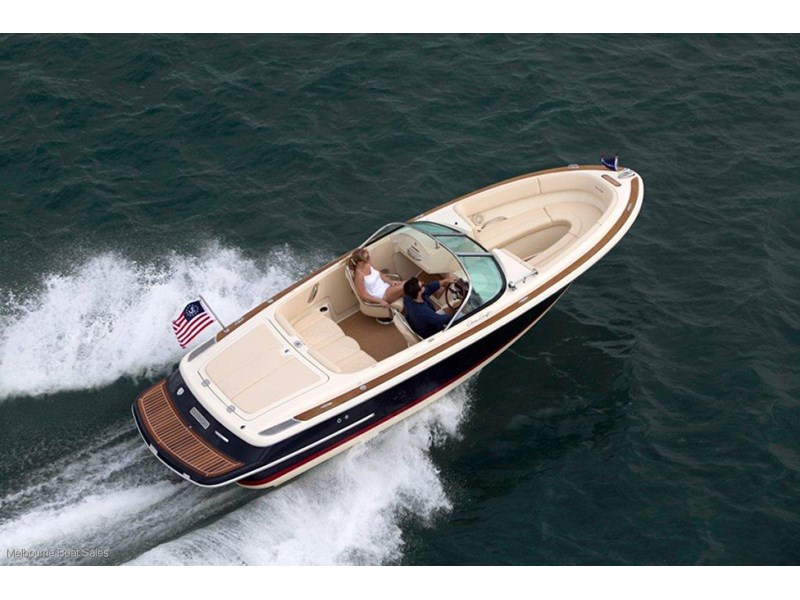 chris craft launch 23 532240 002