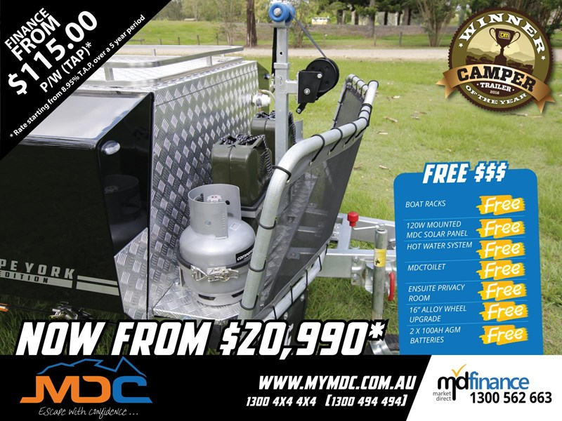 market direct campers 2016 venturer cape york edition 430303 006
