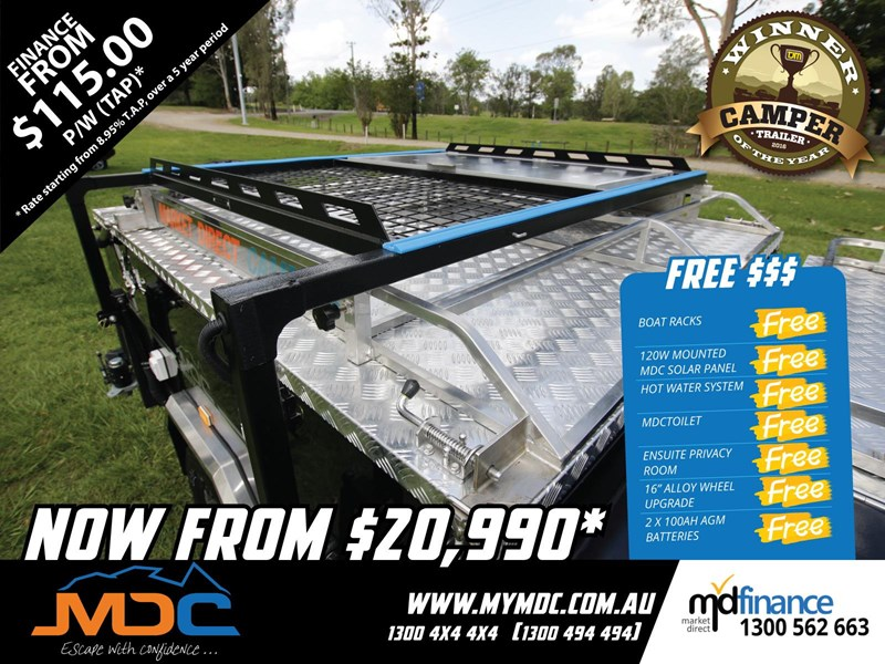 market direct campers 2016 venturer cape york edition 430303 007