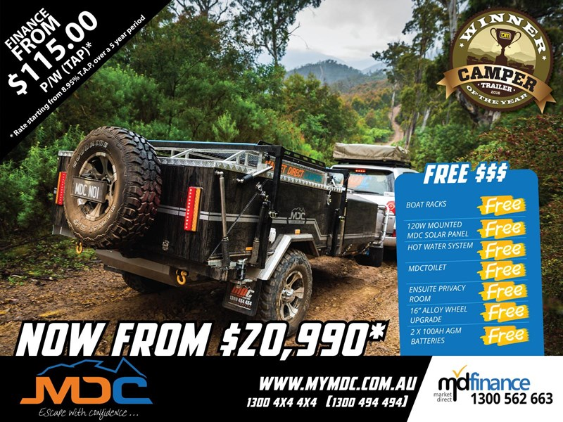 market direct campers 2016 venturer cape york edition 430303 012