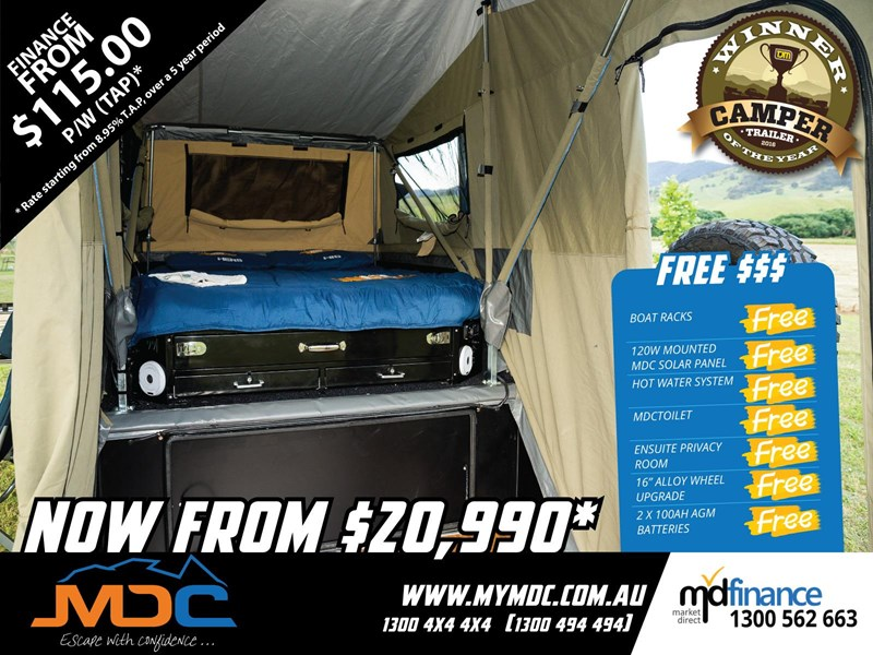 market direct campers 2016 venturer cape york edition 430303 014