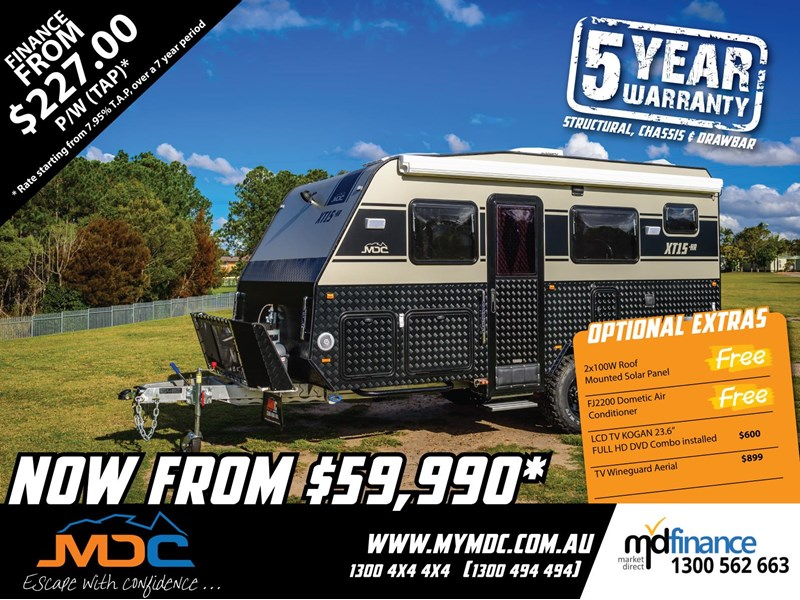 market direct campers xt15-hr 457008 011