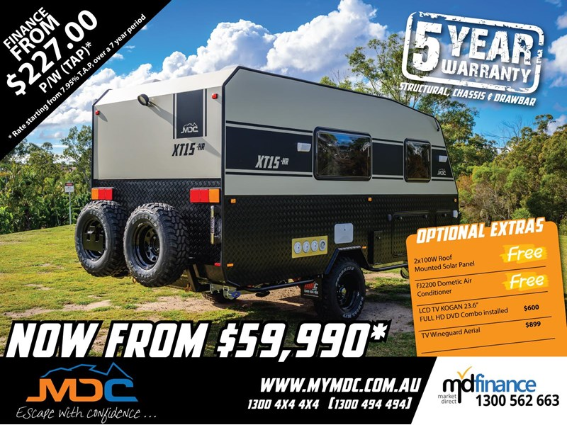 market direct campers xt15-hr 457008 012