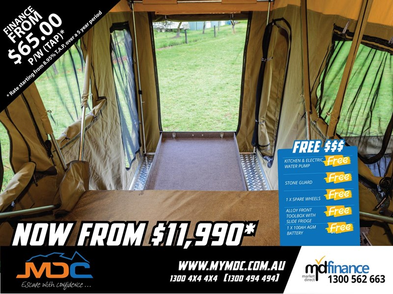 market direct campers explorer rear fold 430274 011