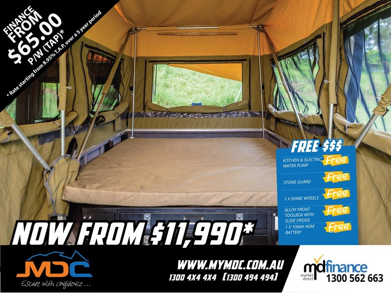 market direct campers explorer rear fold 430274 012
